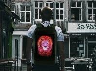 研色新品丨LED黑金刚、夏、商系列背包,正式上线!