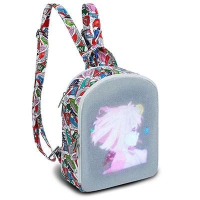 LED女士背包—都市精灵